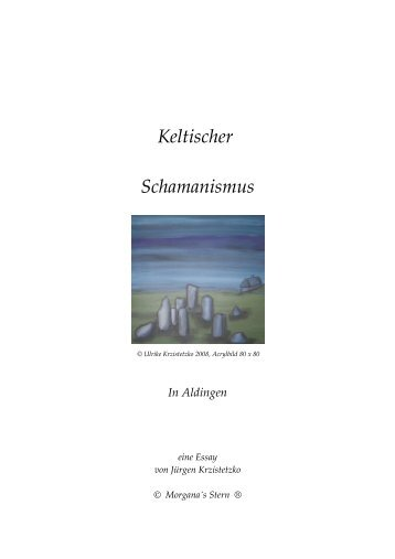 Keltischer Schamanismus - roswitha-koch-entspannung.org