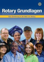 zu diesem Thema - Rotary Schweiz
