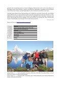 "Erster ""Swiss Roundtrip"" - Rotary Schweiz - Page 2"