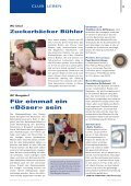 Frauen in Rotary Les femmes au Rotary Le donne ... - Rotary Schweiz - Page 6