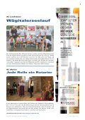 Frauen in Rotary Les femmes au Rotary Le donne ... - Rotary Schweiz - Page 7
