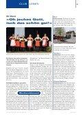 Download der aktuellen Ausgabe (pdf) - Rotary Schweiz - Page 6