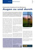 Vocational Service - Rotary Schweiz - Page 6