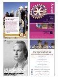 Fietstocht Rome-Mekka slaat brug tussen ... - Rotary Nederland - Page 4
