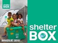 Presentatie shelterboxen - Rotary Nederland