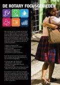 DE ROTARY FOCUSGEBIEDEN - Rotary Nederland - Page 2