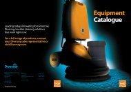 Equipment Catalogue - alba associates