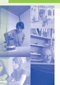 Jahresbericht Arbeitsjahr 2007 / 2008 - Kantonale Schule  für ... - Page 5