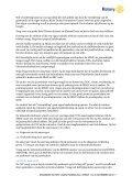 Draaiboek ontvangst Jaarkind - Rotary Nederland - Page 7