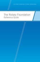 Fondation Rotary - Rotary International