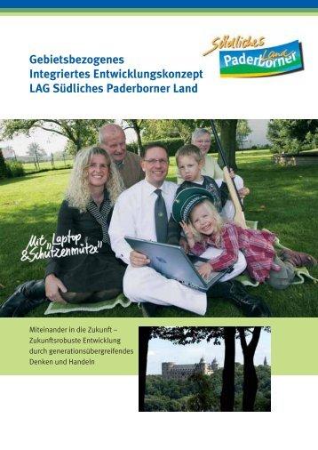 Gebietsbezogenes Integriertes ... - Bezirksregierung Detmold
