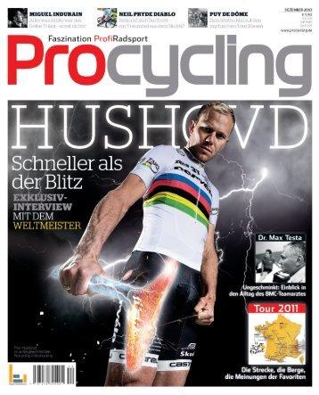 Profitest - NeilPryde Bikes 2013