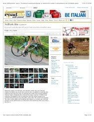 Review: NeilPryde Alize - NeilPryde Bikes 2013