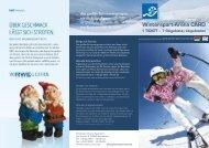 Wintersport-Arena CARD - newsroom wintersportarena