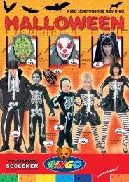 Halloween 2008 - Ringo