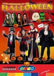 Ringo Halloween DM 2010
