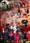 Halloween 2011 - Ringo - Page 2