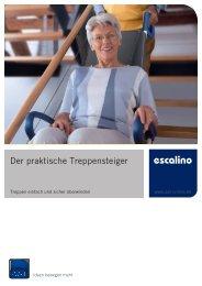 escalino - RoTec Leipzig