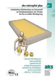 aks-microplot plus - RoTec Leipzig