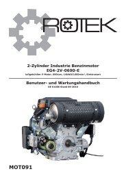 Handbuch (de) - Rotek