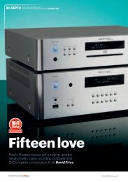 Fifteen love - Rotel