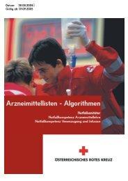 SanGesetz § 11. (1) - Österreichisches Rotes Kreuz