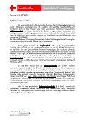 Rechtliche Grundlagen im Rettungsdienst unter Berücksichtigung ... - Seite 3