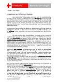 Rechtliche Grundlagen im Rettungsdienst unter Berücksichtigung ... - Seite 5