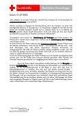 Rechtliche Grundlagen im Rettungsdienst unter Berücksichtigung ... - Seite 6