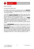 Rechtliche Grundlagen im Rettungsdienst unter Berücksichtigung ... - Seite 7