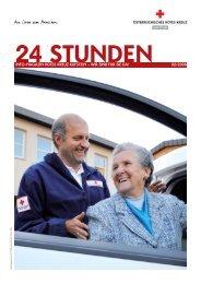 info-magazin rotes kreuz kufstein – wir sind für sie da! 02/2008