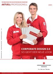 CoRPoRAtE DESIGN 2.0 SO GEHT DER NEUE LOOK