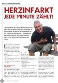 info-magazin rotes kreuz kufstein – wir sind für sie da! 01/2009 - Page 6