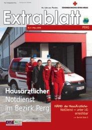 Hausärztlicher Notdienst im Bezirk Perg - Österreichisches Rotes ...