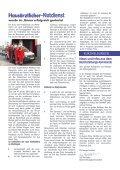 Hausärztlicher Notdienst im Bezirk Perg - Österreichisches Rotes ... - Page 3