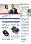 Hausärztlicher Notdienst im Bezirk Perg - Österreichisches Rotes ... - Page 5