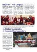 Hausärztlicher Notdienst im Bezirk Perg - Österreichisches Rotes ... - Page 6