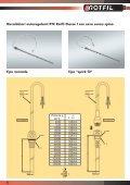 resistenze per radiatori e asciugasalviette elettrici - Rotfil - Page 6