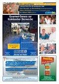 Ein geselliges Bierfest. Prost! - Bierfestzeitung - Seite 4