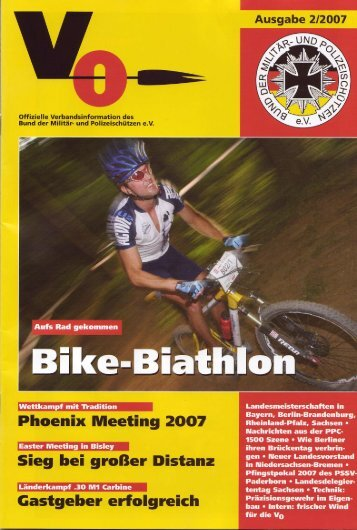 Gastgeber erfolgreich - Chiemgau Biking
