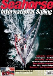 International Sailing International Sailing