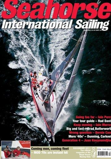 International Sailing International Sailing