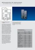 Prospekt Wärmespeicher - Roth Werke - Page 4