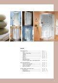 Gesamtprospekt Roth Glasduschen und Komplettduschen - Page 3
