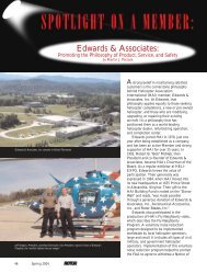 Edwards & Associates: - Helicopter Association International
