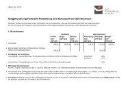 Entgeltordnung Festhalle und Zehntscheuer Rottenburg - Stadt ...