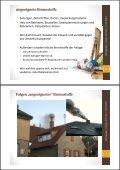 Richtig Heizen mit Holz Vortrag - Page 2