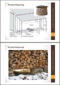 Richtig Heizen mit Holz Vortrag - Page 6
