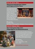 Veranstaltungskalender Januar / Februar 2014 - Stadt Rottenburg ... - Page 2