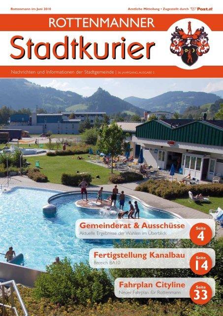 Partnersuche Single Aktivitten Rottenmann